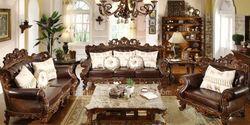 wood furniture frame