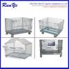welded wire mesh panel chicken cage supplier