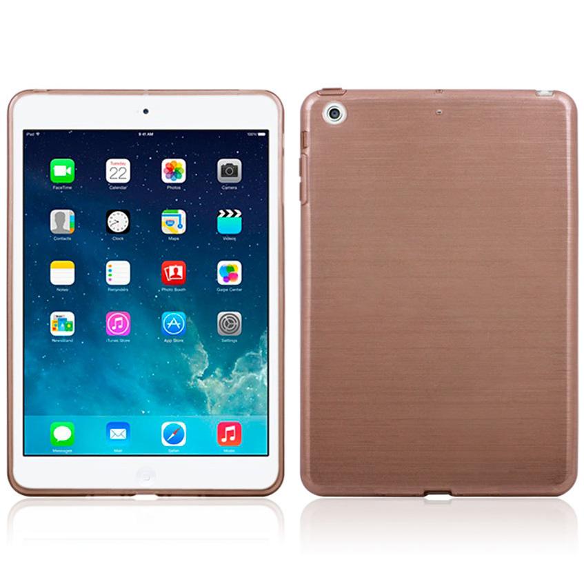 clear pc case for ipad mini,pc hard case for ipad mini