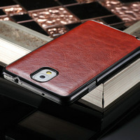for note 3 back cover, leather bling case for samsung galaxy note 3