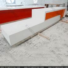 2014 Modern Salon Front Desk / Commercial Front Desk