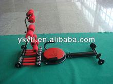total core manual /abdominal ad core/total core price ab machine