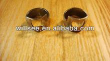 WP-1019,Metal Ring Crown Finger Cap Bottle Opener For Advertising Promotion
