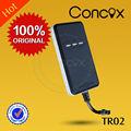 Perseguidor de los GPS contra Jammer con la mayoría del funcionamiento estable / fácil instalación Concox TR02