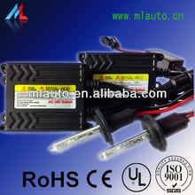 Milan 12V 35W/55W AC hid xenon ballast bulbs 55w slim ballast hid kit