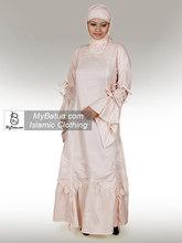 Modern Islamic Clothing, Muslim Fashion Burka, Ladies Long Maxi, Casual & Daily Wear, Dubai Hijab Jilbab, Zuhur Abaya AY-159