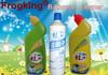 eco-friendly toilet cleaner detergent