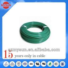 cable de alta tensión y equipos eléctricos