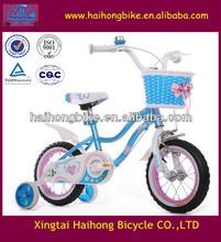 2014 high quality super nice mini bmx kids bike for children