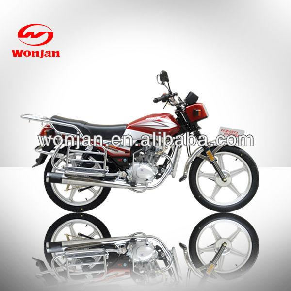 2013 new style 125cc motorcycle sport bikes sale(WJ125-6)