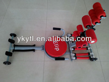 2014 total core machine/ab exercise equipment/total core fitness machine