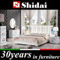 طقم غرفة نوم حديثة b9016/ التقليدية غرفة نوم مجموعات/ الملك مجموعات أثاث غرف النوم الفاخرة