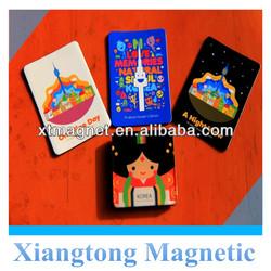 Hot Selling!! High Qualtiy Ceramic Tile Fridge Magnet for Promotion