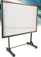 Smart classroom solution DB-88IWS free pens white board