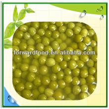 Fresh Canned Green Peas In Brine