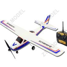 China Supplier Mini Cessna My Aero 2.4G RTF RC Electric Airplane Model