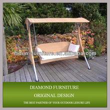 outdoor rattan furniture swing seats