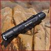 RA20 2*AA 200 Lumen high power cree led torch flashlight