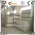 Hatschek& de flujo- en proceso sinopower no asbesto cemento de la fibra de la hoja de china en shanghai