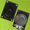 40*30mm 32ohm 3w notebook usb speaker