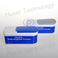 Tooth whitening strips/ Tooth whitening powder