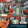 High Speed Flexo Two Color Printing Machine