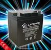 deep cycle solar battery 12v 24ah, 12v 38ah for power backup