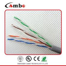 305m/Plastic Reel/Carton CMP Cat 5 Cable ATM 155Mbps Network