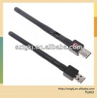 150Mbps Wireless Wifi USB Dongle/Wireless USB Adapter/Wireless Network Card