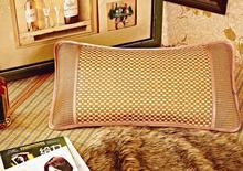 Bed Pillow Summer Cooling Pillow Neck Messager Pillow