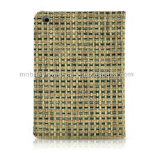 knitting high quality hot case for mini ipad