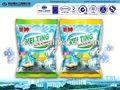 Offrono grandi quantità OEM/ODM sapone da bucato prodotti dash detersivo in polvere d2