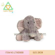 Plush Elephant Toy For France