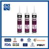 No Smell black silicone sealant tape
