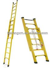 fiber glass ladder 27 steps