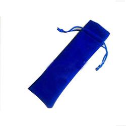 Velvet Drawstring Pen Bag