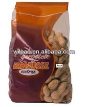 vertical pillow bag making machine chest nut