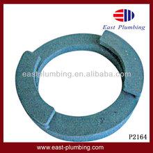 Blu serbatoio per ciotola guarnizione/gambo rubinetto a sfera guarnizione valvola di scarico guarnizione p2164