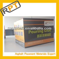 ROADPHALT joint sealant material for concrete