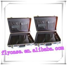 2014 fashion aluminum tool attache case,aluminum metal computer case specification,aluminum briefcase
