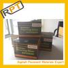 ROADPHALT hot applied asphaltic sealant