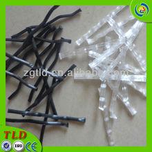 high quality concrete 50mm Chemical fiber Polypropylene fibre