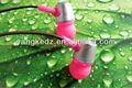 Industrial del auricular del micrófono de alta sensibilidad