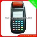 oem fábrica de pagamento automático máquina com scanner de código de barras oem pagamento automático da máquina