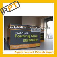 ROADPHALT asphaltic seal material