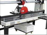 Multi-function circular saw blade grinding machine