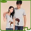 Pantalla de impresión de la camiseta de la camisa, Sublimación - camisa, La boda de la camiseta