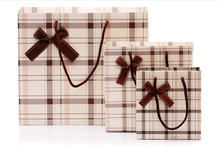 2014 new gift bag & printed paper bag & online funny luxury gift bag
