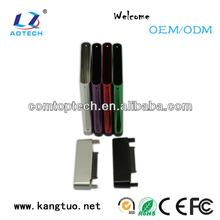 Shenzhen OEM custom aluminum hdd enclosure sata hdd box