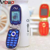 Newest chinese flip luxury phones mobiles N888